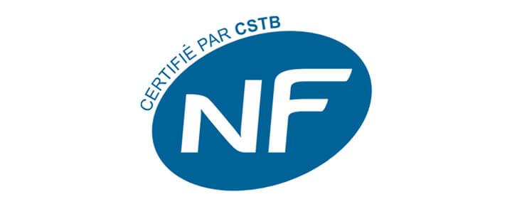 Certificação NF