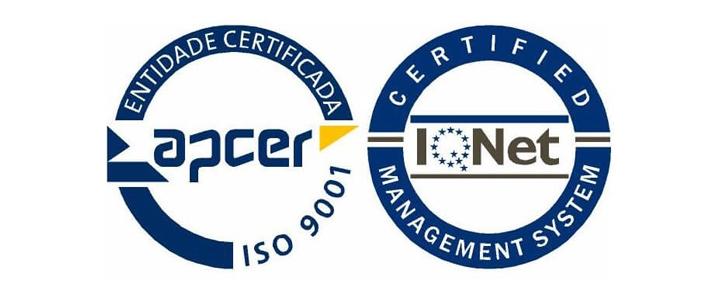Implementação do SGQ ISO 9001